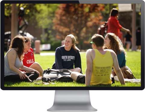 admissions video refresh wash U ballyhoo