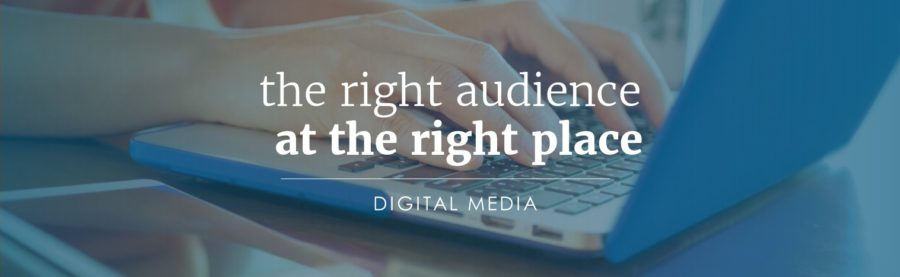 Digital Media Solutions Engage Audiences