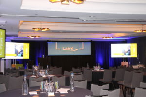 Laird Global Corporate Meeting