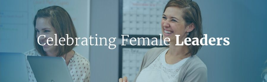 Women Leading Business